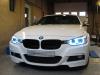 BMW F30 320d 184LE 2 chiptuning teljesítménymérés