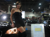 Carstyling Tuningshow 2010 BMW 730d csajokkal