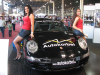 Carstyling Tuningshow Porsche csajokkal 2