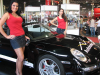 Carstyling Tuningshow Porsche csajokkal 3