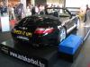 Carstyling Tuningshow Porsche teljesítménymérőpadon