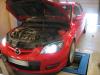 Mazda 3 MPS chiptuning