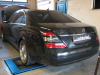 Mercedes S 320CDI chiptuning