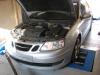 Saab 1,9 TID chiptuning