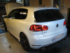 VW Golf V GTI chiptuning